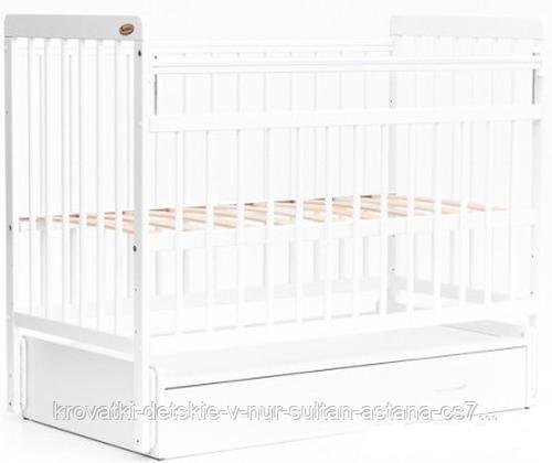 Кровать детская Bambini Евро стиль - фото 1