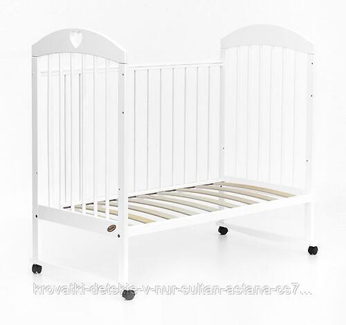 Кровать детская Bambini Комфорт - фото 2