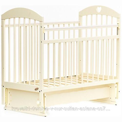 Кровать детская Bambini Комфорт - фото 1