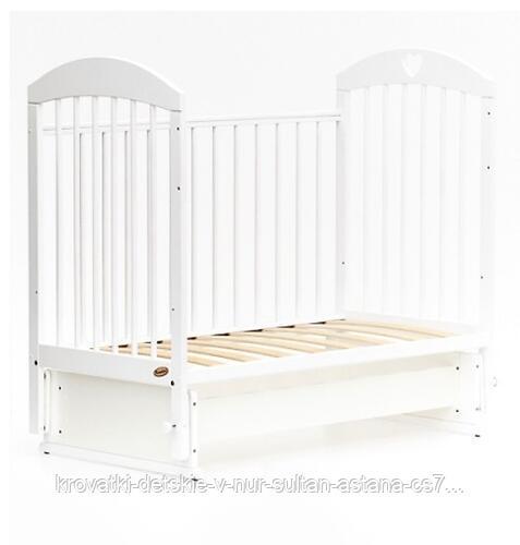 Кровать детская Bambini Комфорт - фото 3