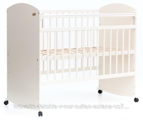 Кровать детская Bambini Элеганс