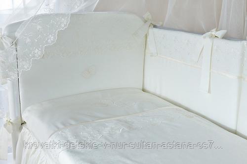 Постельное белье Perina Амели 6 предметов - фото 5