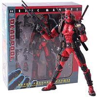 Дэдпул фигурка Эпический Марвел герой Epic Marvel Deadpool Ultimate Collector's PVC 1/10 Scale Action Figure