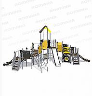 Комплекс игровой детский Romana 101.108.00