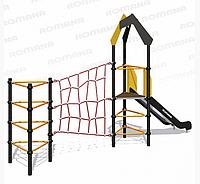 Детский спортивный комплекс Серия треугольник Romana 401.29.00