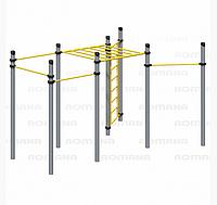 Оборудование спортивное Romana 501.58.01
