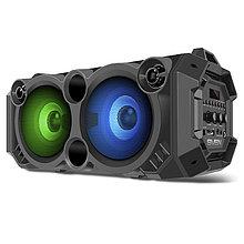 SVEN PS-550 акустическая система портативная многофункциональная c подсветкой