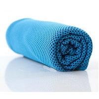 Охлаждающее полотенце Cool Towel синее