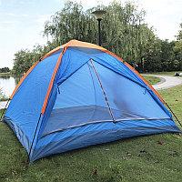 Палатка летняя Leaftour 200 * 200 * 140, 1 слой
