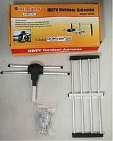 Антенна уличная AIR STAR AN074 HD качество для цифрового телевидения
