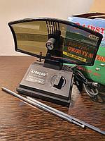 Комнатная антенна для цифрового ТВ с подстройкой Оригинал UHF, VHF