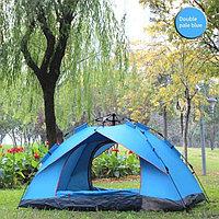 Палатка туристическая WPE 3-4 местная