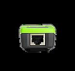 NETSCOUT LINKSPRINTER 300 - тестер сети Ethernet с модулем Wi-Fi и функцией тестирования кабеля, фото 2