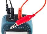 Softing (Psiber) CableTool CT50 - Рефлектометр для измерения длины кабеля, фото 2