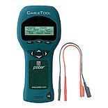 Softing (Psiber) CableTool CT50 - Рефлектометр для измерения длины кабеля, фото 3