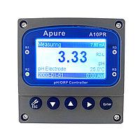 Apure A10PR Промышленный pH/ОВП контроллер (реле три группы контактов, токовый выход 4-20мА) A10PR в комплекте