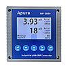 Apure RP-3000 Промышленный pH/ОВП контроллер (реле две группы контактов, 2 токовых выхода 4-20мА, RS-485,