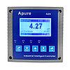Apure A20PR Промышленный pH/ОВП контроллер (реле две группы контактов, токовый выход 4-20мА) A20PR в комплекте