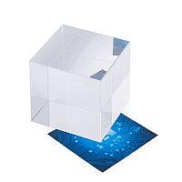 Пресс-папье CUDOR в подарочной коробке, прозрачный, , 345042