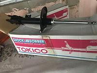 Амортизатор передний Nissan x-trail