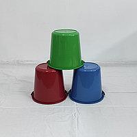 Пластиковое ведро 5 литров