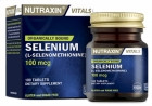 Selenium (L-Selenometionin) Nutraxin