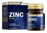 Поддержание здорового иммунитета и уровня гормонов Zinc Nutraxin