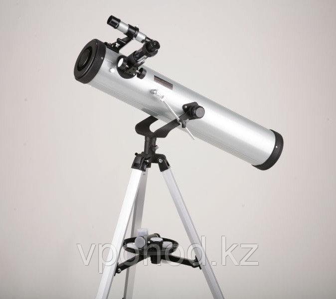 Телескоп-рефрактор астрономический F70076