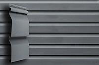 Сайдинг Графит 3600x0,224 мм  Grand Line D4,4 Акриловый