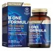 Витаминная формула для здоровья всего организма B-one formula Nutraxin (Osteo) 90 таблеток