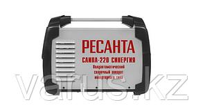 Сварочный аппарат САИПА-220 СИНЕРГИЯ