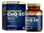 Nutraxin CoQ10 - для улучшения энергетических обменных процессов 60 капсул