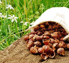 Мыльные орехи 250г