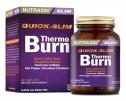 Thermo Burn Nutraxin сжигатель жира 60 таблеток