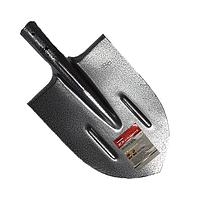 Лопата штыковая пользуется наибольшей популярностью у населения, характеризуется высокими прочностными характе