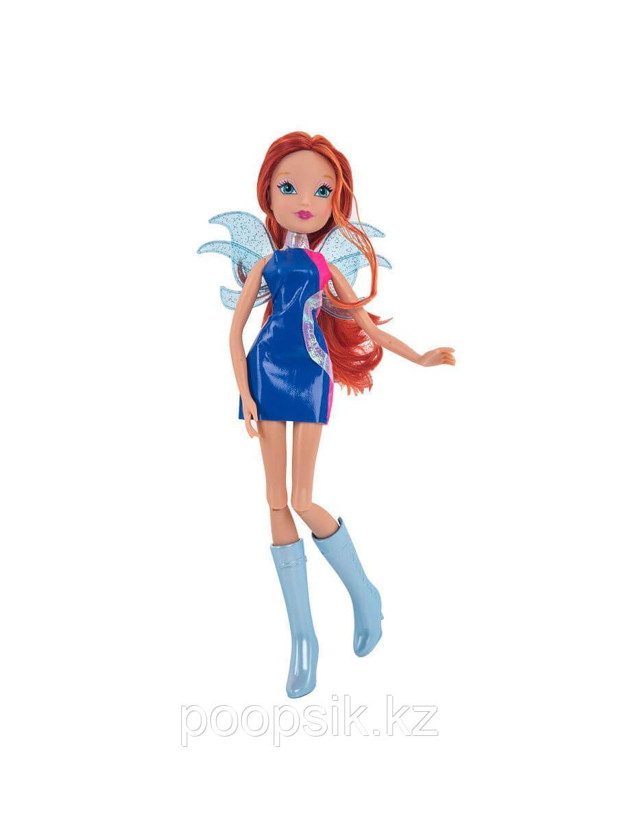 """Кукла Winx Club """"Твигги"""", Блум - фото 1"""