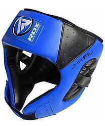 Шлем открытый JHR-F1R RED RDX