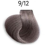 Крем-краска перманентная для волос 9/12 блондин пепельно-фиолетовый 100 мл OLLIN Platinum