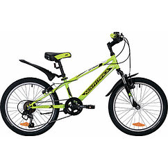 "Детский велосипед Novatrack Extreme 20"" (2020)"