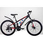 Подростковый велосипед Trinx - MAJESTIC M114, фото 2