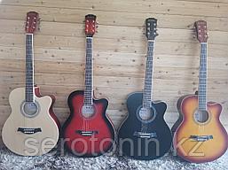 Гитары - 38д