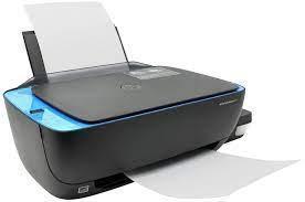 МФУ HP Ink Tank Wireless 419, A4, print 4800x1200dpi, 19/15ppm, scan 1200x1200dpi, USB, Wi-Fi