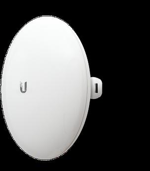 Точка доступа UBIQUITI NBE-M5-16 NanoBeam M5 Outdoor 5Ghz PoE Access Point