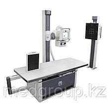 Стационарный диагностический цифровой рентгеновский аппарат ANKE ASR-6850P