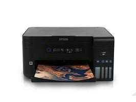 МФУ Epson L3100, A4, print 5760x1440dpi, 33/15ppm, scan 600x1200dpi, USB