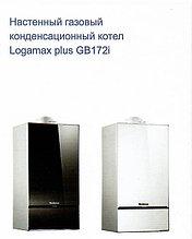 Котел отопительный конденсационный настенный Buderus Logamax plus GB172-42i