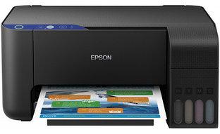МФУ (Многофункциональное устройство) Epson L3101