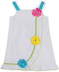 Rare Editions  Детское платье-А4