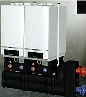 Котел отопительный конденсационный настенный Buderus Logamax plus GB162 100kW