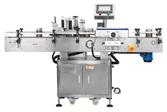 Этикетировочный автомат для нанесения самоклеящейся этикетки 50-150 бут/мин
